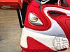 Мужские кроссовки Nike Zoom 2K White/Red AO0269-102, фото 6
