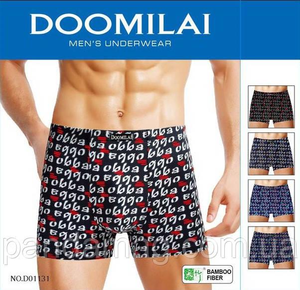 226e1b055f22 Трусы(боксеры) мужские Doomilai бамбук/хлопок - 50грн. Упаковка 2шт - p