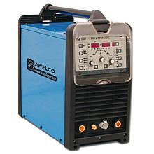 Сварочный инвертор TIG 200 AC DC AWELСO 58201 (Италия)