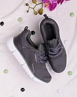 Спортивные кроссовки на шнуровке, фото 1