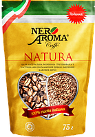 Растворимый кофе Nero Aroma Natura 75 гр (12 шт в коробке)