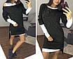 Комплект дует платье и туника, фото 7