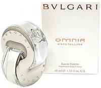 Туалетная вода Bvlgari Omnia Crystalline EDT 5 ml (оригинал)