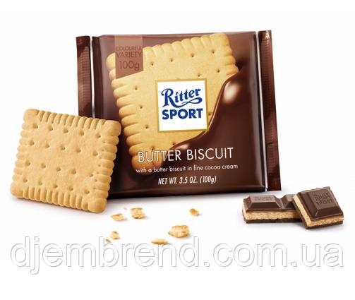 Шоколадки Риттер Спорт по самой низкой цене