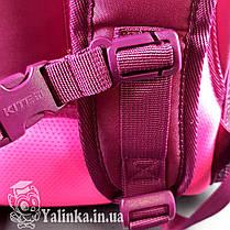 Рюкзак школьный каркасный Kite Education 531 HK HK19-531M ранец  рюкзак школьный hfytw ranec, фото 3