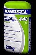 Стяжка цементная KREISEL Estrich-Beton 440