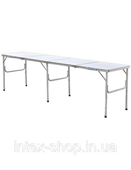 Раскладной стол PC1824 (240x60x38/70 см.)
