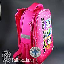 Рюкзак школьный каркасный Kite Education 531 LP LP19-531M ранец  рюкзак школьный hfytw ranec, фото 2