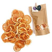 Чипси з грейпфрута, 100 г.