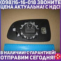 ⭐⭐⭐⭐⭐ Вкладыш зеркала правый ШЕВРОЛЕТ AVEO T250 06- (производство  TEMPEST) ШЕВРОЛЕТ, 016 0106 430