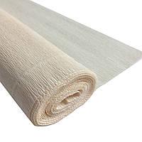 Креп-бумага гофрированная 50х250 см, №603 Италия