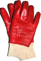 Перчатки МБС с нитриловым покрытием