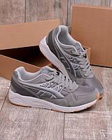 Мужские кроссовки серого цвета, фото 1