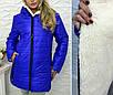 Зимние куртки полубатал, фото 3