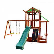 Дитячі майданчики для приватного користування