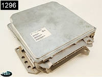 Электронный блок управления (ЭБУ) Citroen Xantia ZX / Peugeot 405 1.8 92-93г L6A (XU7JP) / LFZ (XU7JP) , фото 1