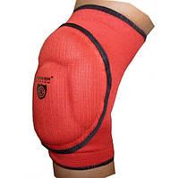 Защита колена PS-6005 XL Красный (37227007)