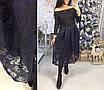 Женское вечернее платье, фото 6