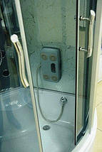 Гидромассажный бокс Santeh 484 FO NEW 150х150, фото 3