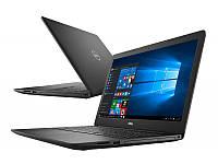 Dell Inspiron 3581 i3-7020U/4GB/1TB/Win10 czarny