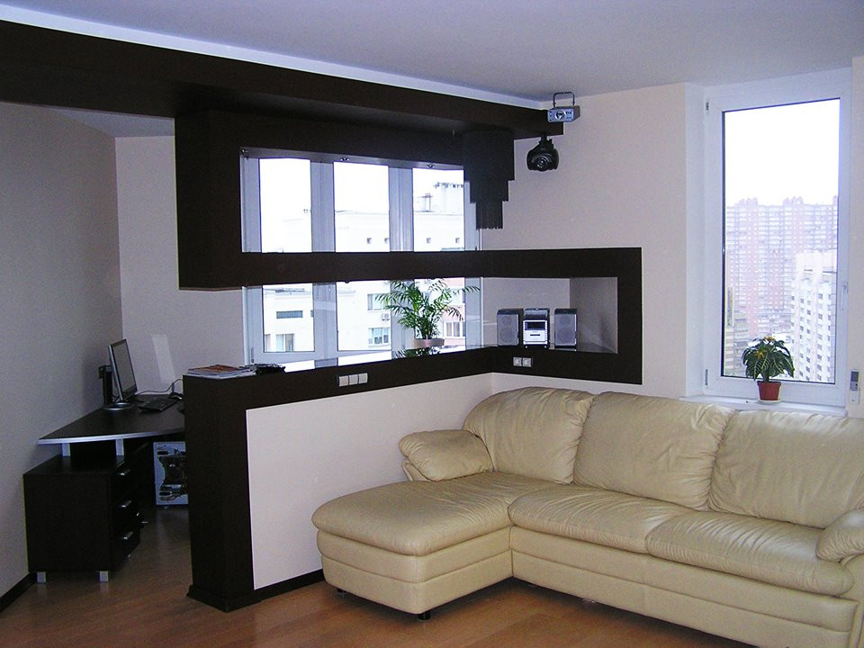 Дизайн интерьера в квартире программа Стандарт - УютХаус в Киеве
