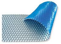 Теплозберігаюча солярна плівка для басейну AquaViva Platinum Bubble 500 мікрон - ширина 3м, 4м, 5м, 6м