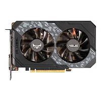 Видеокарта Asus GeForce RTX 2060 6GB GDDR6 OC TUF