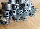 Пломбы контрольные охранные - свинцовые, фото 4