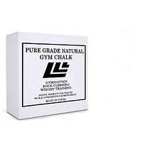 Магнезия Pure Grade Natural Gym Chalk