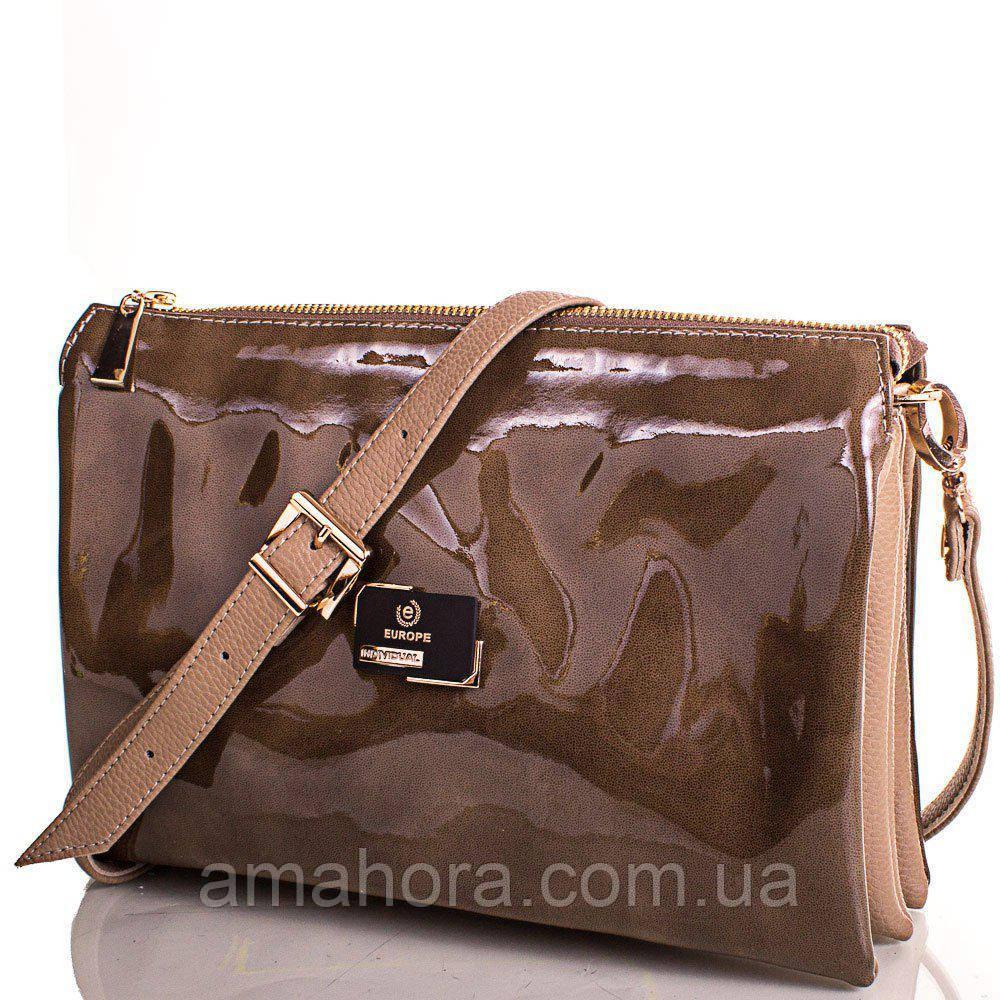 6dcf887230d2 Сумка-клатч Europe Mob Женская сумка-клатч из экокожи EUROPE MOB (ЮЭРОП МОБ