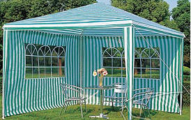 Павильон садовый Tarrington House 3х3 м Star 1312
