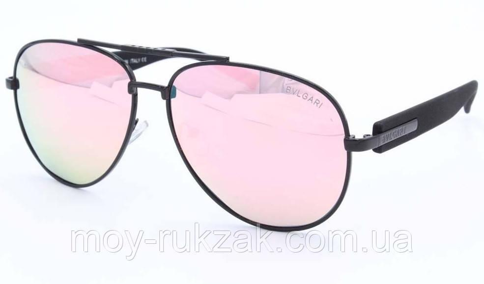 Солнцезащитные очки Bvlgari с поляризацией,  810172