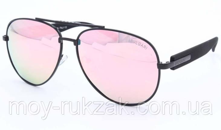 Солнцезащитные очки Bvlgari с поляризацией,  810172, фото 2