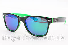 Ray Ban солнцезащитные очки с поляризацией, реплика, 810185