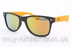 Ray Ban солнцезащитные очки с поляризацией, реплика, 810187