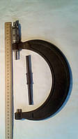 Микрометр гладкий МК 150-175(возможна калибровка вУкрЦСМ)   ГОСТ 6507-90, фото 1