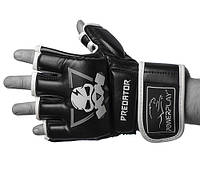 Перчатки для MMA 3056-A L Черный (37228053)