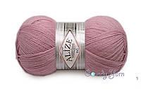 Alize Superlana Tig, розовый №295