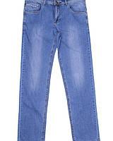 Мужские джинсы светло-синего цвета, фото 1