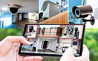 Преимущества покупки готового комплекта видеонаблюдения