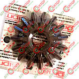 Шестерня конічна редуктора приводу шнека на прес-підбирач Sipma Z-224 2023-060-100.01 522306100 5223/06-100, фото 8