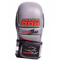 Перчатки для MMA 3026 XS Серый (37228078)