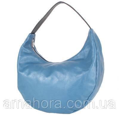 8b92c3a3f7c1 Сумка-баул (хобо) Gala Gurianoff Женская дизайнерская кожаная сумка GALA  GURIANOFF (ГАЛА