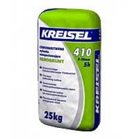 Самовыравнивающая смесь для пола KREISEL Fliess-Bodenspachtel 410/411