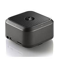 Беспроводная Bluetooth колонка Spigen R12S Black