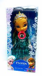 Кукла Эльза Frozen