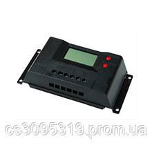 Контроллер заряда Altek ACM10D + USB