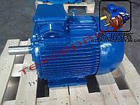 Электродвигатель 15 кВт 1000 об/мин 4АМ160М6  1081