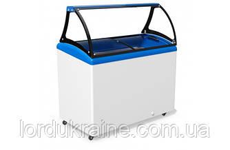 Морозильный ларь для мягкого мороженого M400SL ТМ JUKA