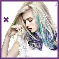 Окрашивающие средства для волос